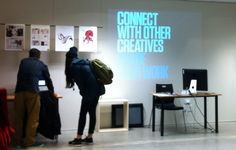 Yoobee School of Design in Auckland's Portfolio Review