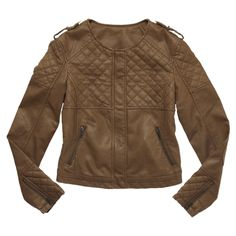 leather jacket by OVS