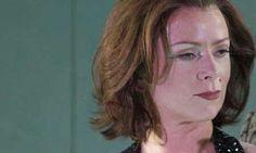 Christine Schäfer German soprano
