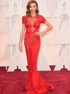 Getty Images - Agência Getty Images Oscar 2015
