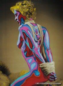 Risultati immagini per diego magliani art