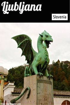 Ljubljana, Slovenia is an undiscovered gem in Europe. Few tourists, lots of beautiful architecture, and a town full of ambiance.  Stroll the parks, listen to music in the squares and enjoy the food & drink enriched by its location as a crossroads between several cultures.