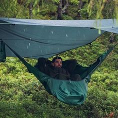 Or this one that lets your chill in comfy solitude: | 29 Camping Accessories To Keep You Ridiculously Cozy