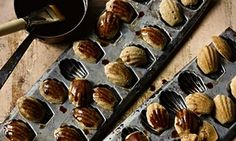 Smart cookies: Yotam Ottolenghi's biscuit recipes   Life and style   The Guardian