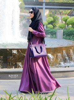 Assalamu'alaikum Jika kita lihat dan mengamati perkembangan fashion terutama dalam design baju pasti tidak akan ada habisnya. Setiap tahu...