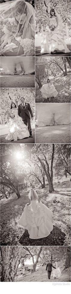 Calistoga Ranch Wedding Collection 7