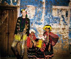 Antik Batik, Cuzco, Peru