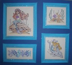 Fintastic Index by galleryindex - Cards and Paper Crafts at Splitcoaststampers
