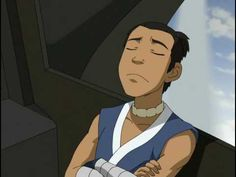 """""""That's rough, buddy.""""  Avatar: The Last Airbender S03E14"""