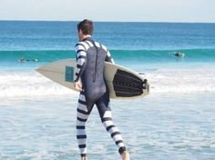 World's First Anti-Shark Wetsuits Protect Surfers and Divers From Deadly Attacks Shark S, Shark Week, Snowboard, Skateboard, Western University, Eco Architecture, Save Life, Worlds Of Fun, Western Australia