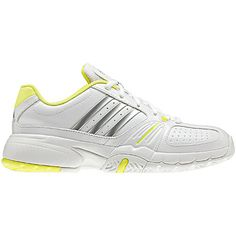 Women Barricade Team 2 Tennis. This one or Nike Zoom Vapor 9? Gonna find out. #tennis #shoes