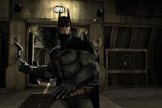 batman arkham asylum game batman photos  | Batman: Arkham Asylum