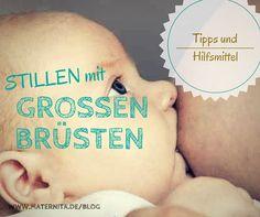stillen mit großen Brüsten Baby Kind, Pregnancy, Face, Baby Meals, Falling Asleep, Breastfeeding, Pregnancy Planning Resources, Studying, Faces