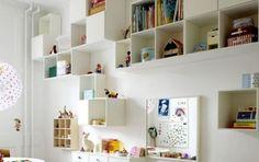 Come organizzare la casa a misura di bambino senza rinunciare al design - Come organizzare la casa a misura di bambino? Ecco tanti consigli utili per un ambiente funzionale, senza rinunciare al design.