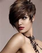 Fall 2013 Short Hair Styles - Bing Images