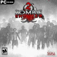 Zombie Shooter 2 - Setiap pemain dapat memilih sendiri karekter sesuai dengan keinginan, mendapatkan experience untuk mengembangkan ketrampilan dan kelihaian, mendapatkan uang untuk belanja senjata dan juga obat-obatan
