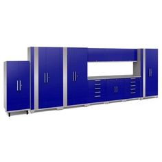 Fresh New Age Performance Plus Cabinets