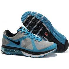 size 40 3b08e 9e606 Cool Grey Royal Blue Black Nike Air Max Excellerate Boys Nike Air Max For