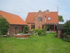 Tolstrup Allé 11, 7000 Fredericia - Hus på landet i landsby nær Fredericia - 5 værelser - skøn udsigt #solgt #selvsalg