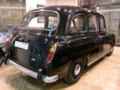 Motor Diesel, Love Drive, London Street, Vintage Trucks, British, Htm, Classic, Black, Classic Cars