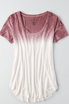AE Soft & Sexy Short Sleeve T-Shirt