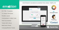 Deals Emotion - Responsive Email TemplateWe provide you all shopping site and all informations in our go to store link. You will see low prices on
