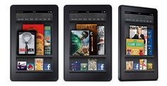 It's official, Amazon has announce the Kindle Fire One has officially sold out.  There's no word yet on the release of the release of Kindle Fire #2.  I'm happy I was able to give my sisters a Kindle Fire.   =)