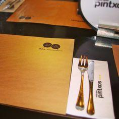 En nuestra web y en las redes sociales puedes opinar sobre nuestro menú del día, la carta y el servicio. ¡Necesitamos tus opiniones para mejorar!