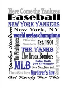New York Yankees Bedroom Ideas Yankees Room Those