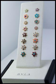 fantasy ear cuff no piercing, pastel goth jewelry - WATER SPIRIT - Custom Jewelry Ideas Bvla Jewelry, Body Jewelry Piercing, Goth Jewelry, Piercing Tattoo, Body Piercing, Ear Piercings, Jewelery, Daith Piercing, Septum