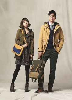 Korean Fashion Alert: What's Hot for Fall/Winter 2012 – DramaFever Blog