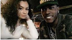 Have you met Ahkeilah Murib? This insanely hot lady is the girlfriend of Tevin Coleman, the talented running back for the Atlanta Falcons