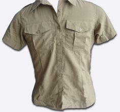 Camisas de Aventura Transpirable TUCUMAN AVENTURA