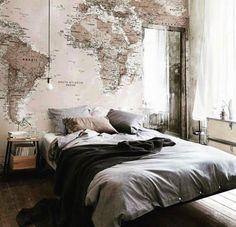 Future bedroom #bed