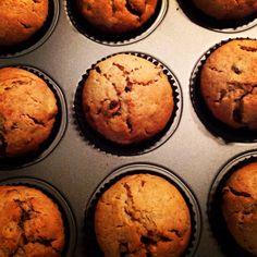 Humble muffins by Tina Richardson