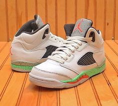 Nike Air Jordan 1 Flight Size 7Y - Red Royal Blue White - 374452 607 #Nike  #BasketballShoes | Nike Air Jordan Shoes | Pinterest | Nike air jordans, Air  ...