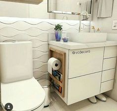 60 Ideas for small gray bathroom cabinets Grey Bathroom Cabinets, Stylish Bathroom, Modern Master Bathroom Decor, Bathroom Decor, Bathroom Furniture Modern, Apartment Design, Grey Bathrooms, Cheap Bathroom Remodel, Trendy Bathroom Designs