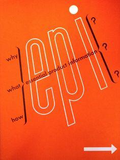 Ladislav Sutnar: The Information Graphics of a Master Designer — Gallery Talk & Reception July 30 in New York City | Designers & Books