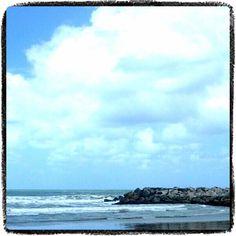 Beach (Nokia N9 & MoloMe)
