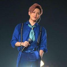 AAA Shuta #leapover Idol, Entertainment, Japanese, Band, Fashion, Moda, Sash, Japanese Language, Fashion Styles