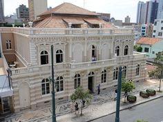 Museu da Imagem e do Som do Paraná. #curitiba
