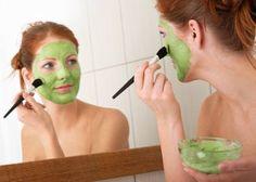 face masks :)