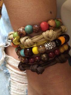 Naut Bracelets
