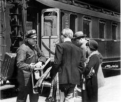 1932 Berlin Stettiner Bahnhof