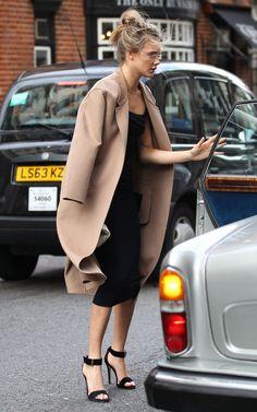 Cara Delevingne #style