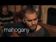 Josh Record - The War // Mahogany Introducing - YouTube