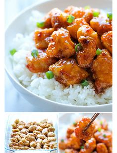 ... Chicken and Rice Recipes | Delicious Healthy Dinner Recipes for Family