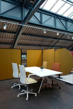 See the latest from leading Brands, Architects, Designers and Art Directors Stand Design, Design Trends, Architects, Designers, Interior Design, Furniture, Home Decor, Art, Nest Design