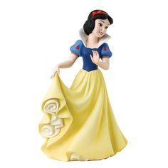 Disney Enchanting Collection Figur Schneewittchen aus 7 Zwerge Garten a27016   eBay