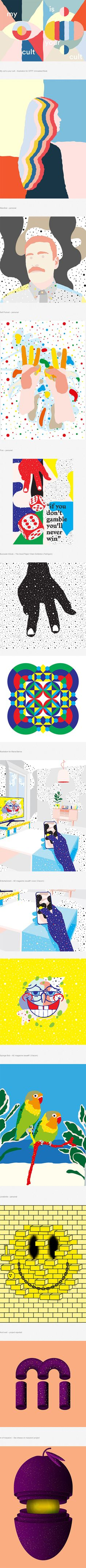 illustrations I